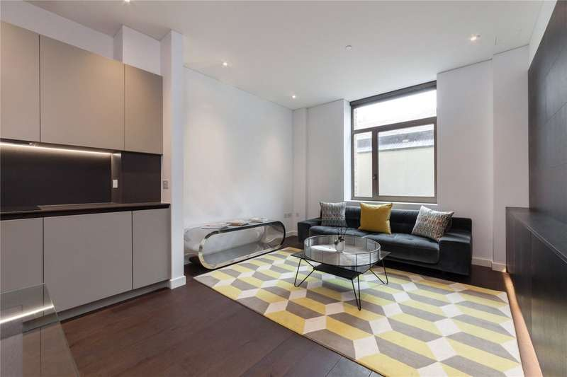 2 Bedrooms Apartment Flat for sale in Gray's Inn Road, London, WC1X