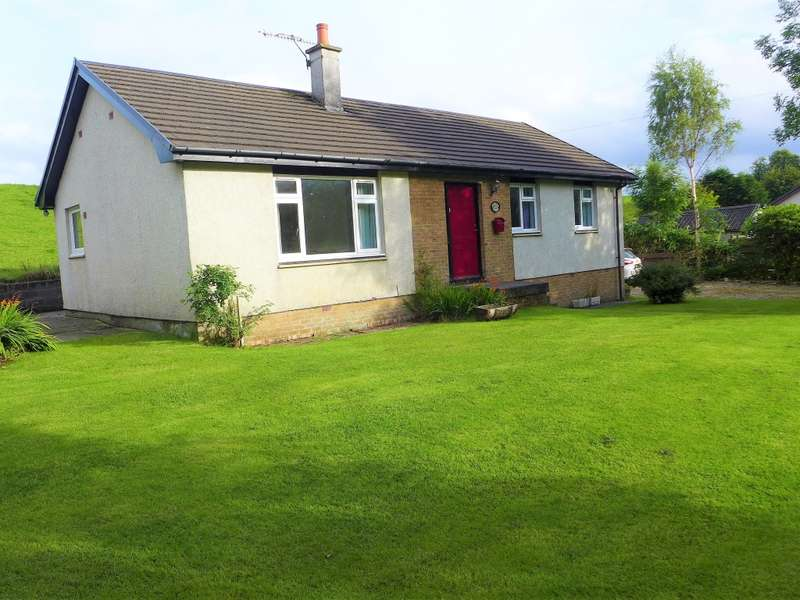 3 Bedrooms Detached Bungalow for sale in Honeysuckle Cottage , Slockavullin, by, Lochgilphead, PA31 8QG
