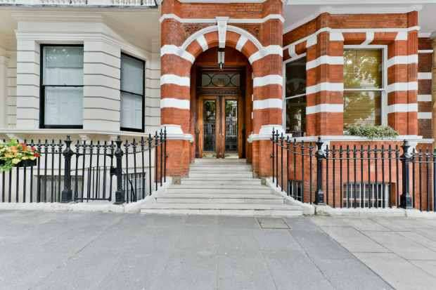 1 Bedroom Flat for sale in Queensgate, Knightsbridge, Greater London, SW7 5EU
