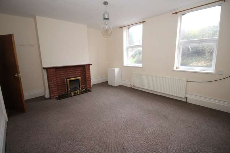 2 Bedrooms Flat for rent in Lambs Arms Buildings, Crawcrook, Ryton, NE40