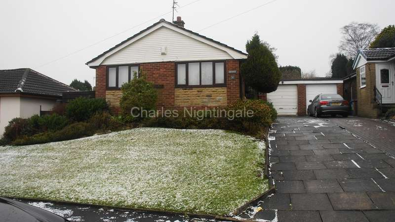 2 Bedrooms Detached House for rent in Waingap Rise, Rochdale, Greater Manchester. OL12 9TZ