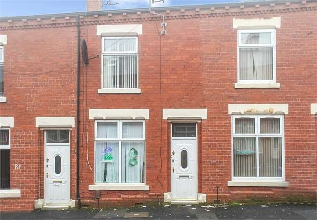 2 Bedrooms Terraced House for sale in Kersley Street, Oldham, Lancashire