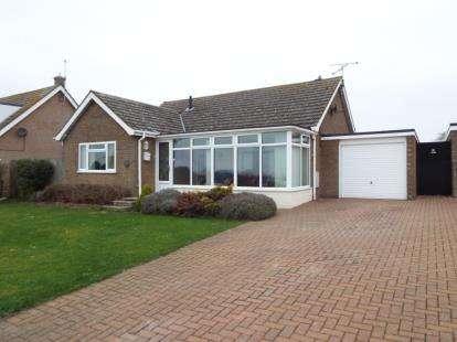 2 Bedrooms Bungalow for sale in Hunstanton, Kings Lynn, Norfolk