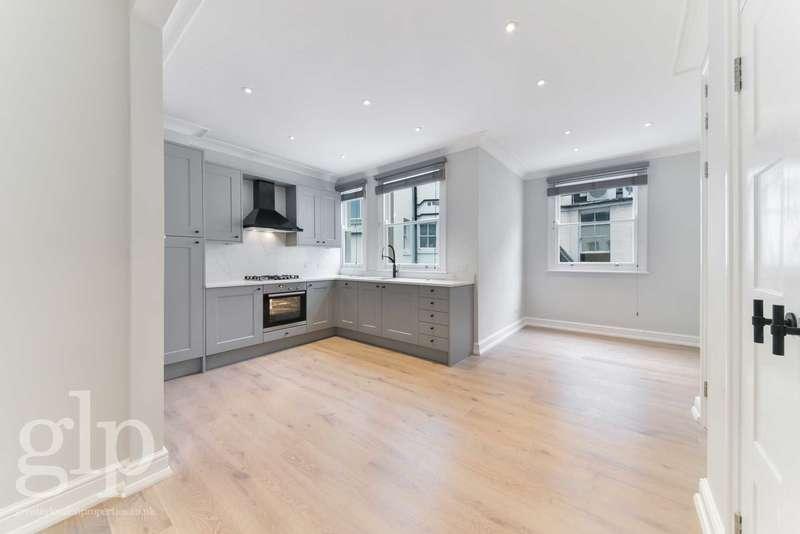 2 Bedrooms Flat for rent in Earlham Street, Covent Garden, WC2H