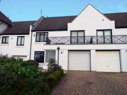 3 Bedrooms Terraced House for sale in Harbour View, South Shields, Tyne and Wear, NE33