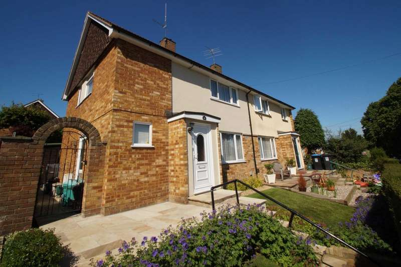 3 Bedrooms End Of Terrace House for sale in 3 BEDROOM END TERRACE FAMILY HOME IN HP1