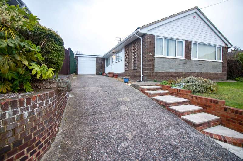 3 Bedrooms Bungalow for sale in Broadstairs