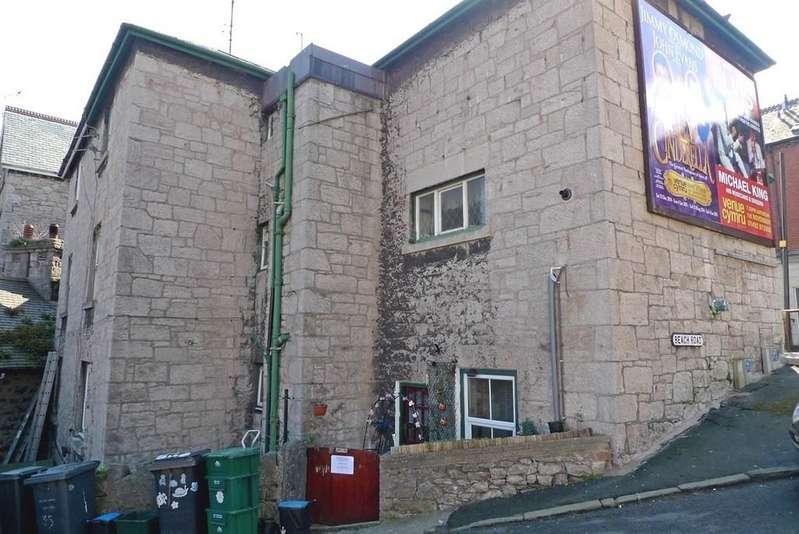 1 Bedroom Flat for sale in Abergele Road, Old Colwyn