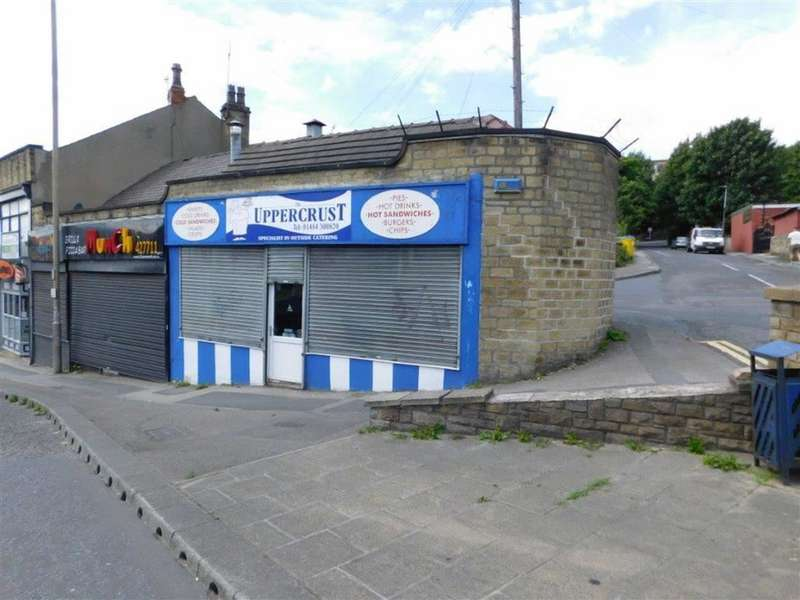 Shop Commercial for sale in Wakefield Road, Huddersfield