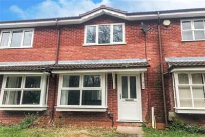 2 Bedrooms Property for rent in Shard Close, Northampton, NN4