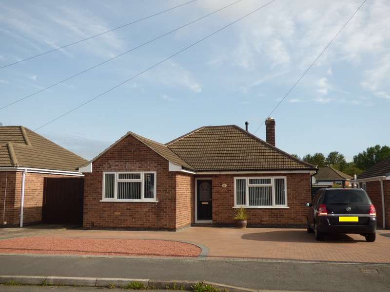 3 Bedrooms Property for sale in Tressall Road, Whitwick LE67