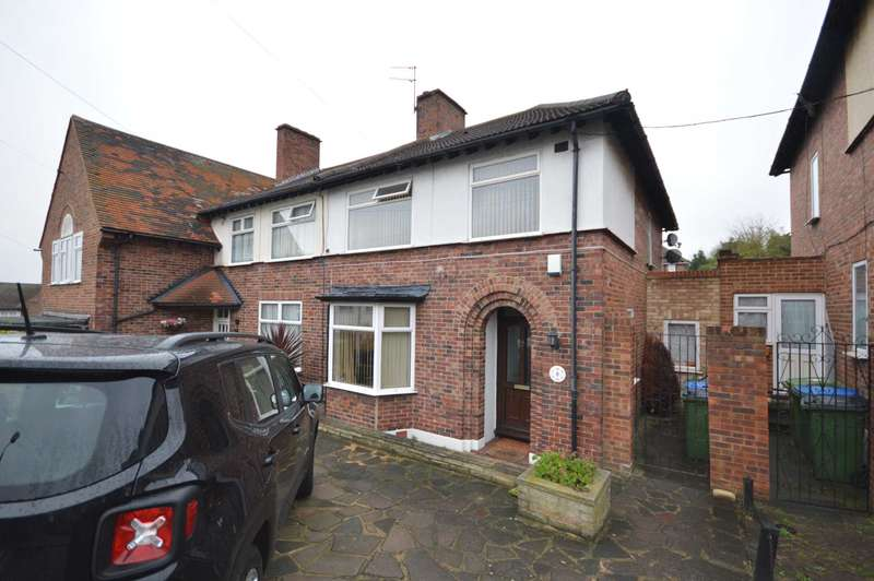 3 Bedrooms End Of Terrace House for rent in Willrose Cresent, Abbey Wood