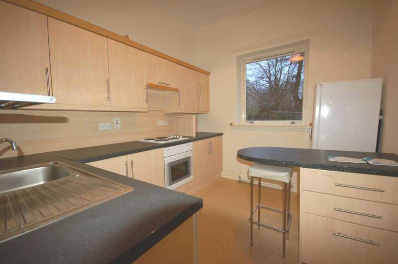 1 Bedroom Flat for rent in Paisley Road, Renfrew, Renfrewshre, PA4