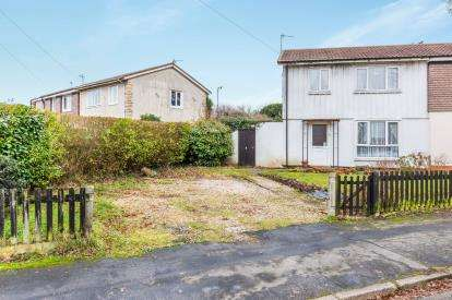 3 Bedrooms Semi Detached House for sale in Moore Road, Barwell, Leicester, Leicestershire