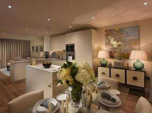 3 Bedrooms House for sale in Kidbrooke Village, 72-73 Wallace Court, Kidbrooke Village, London