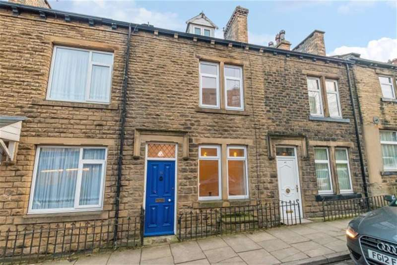 3 Bedrooms Terraced House for sale in Church Lane, Pudsey, LS28