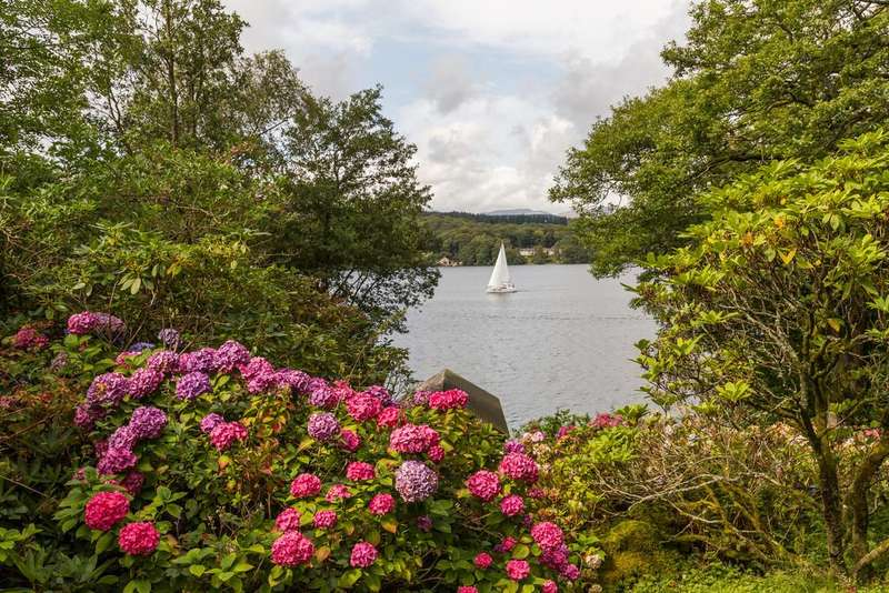 4 Bedrooms Detached Bungalow for sale in Kessock, Newby Bridge Road, Windermere, Cumbria, LA23 3LP