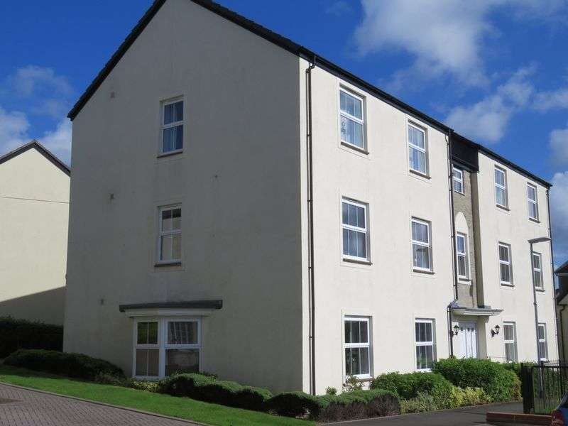 2 Bedrooms Property for sale in Wheal Sperries Way, Truro