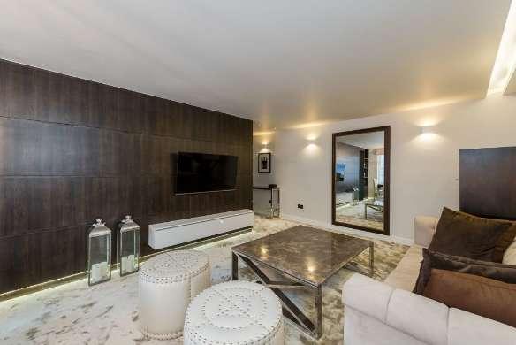 2 Bedrooms Apartment Flat for sale in Devonport, 23 Southwick Street, London, W2