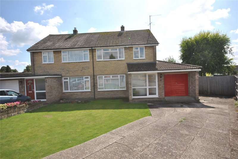 3 Bedrooms House for sale in South View, Bradford Abbas, Sherborne, DT9