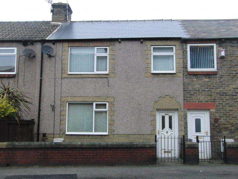 3 Bedrooms Terraced House for rent in Station Road, Ashington, Three Bedroom Terraced House