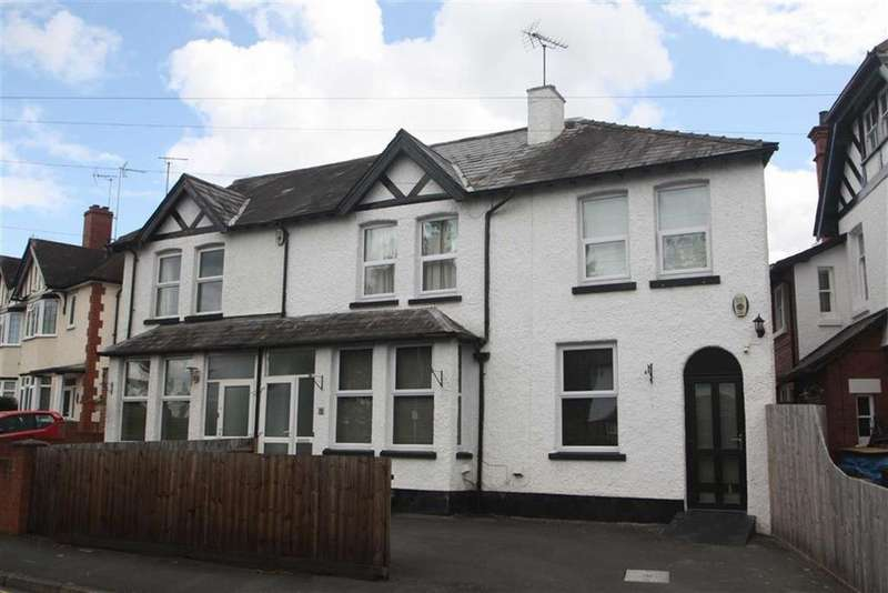 3 Bedrooms Semi Detached House for sale in Penn Grove Road, PENN GROVE, Hereford, Hereford