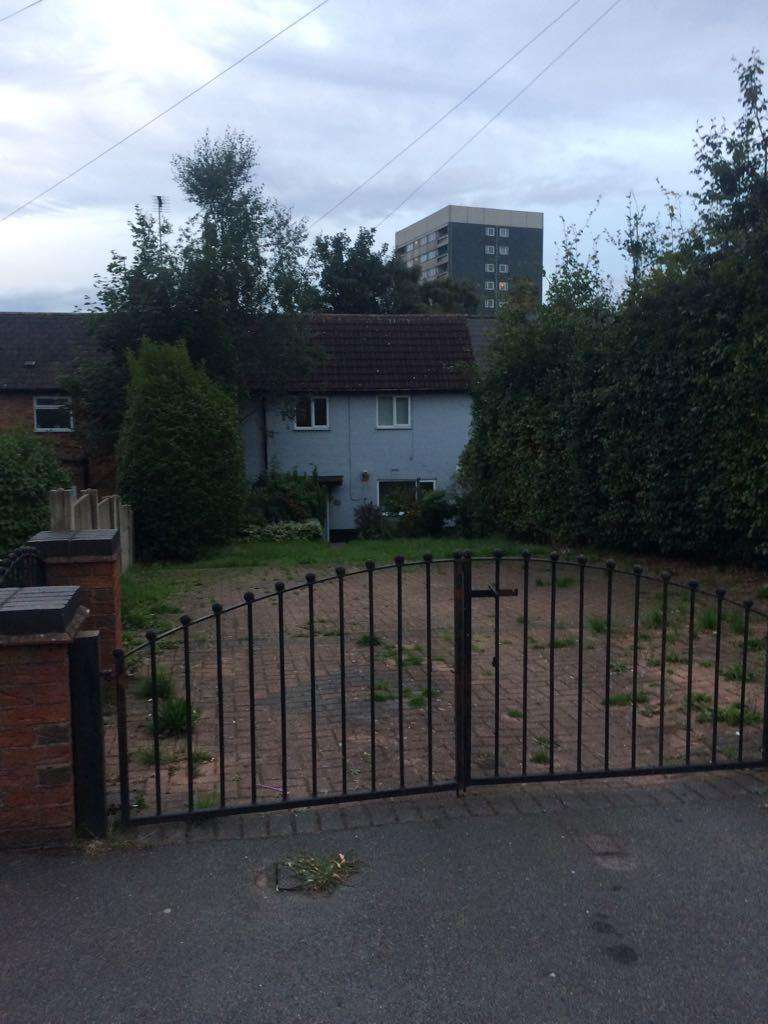 3 Bedrooms Terraced House for sale in Shortheath Road, Coventry B27