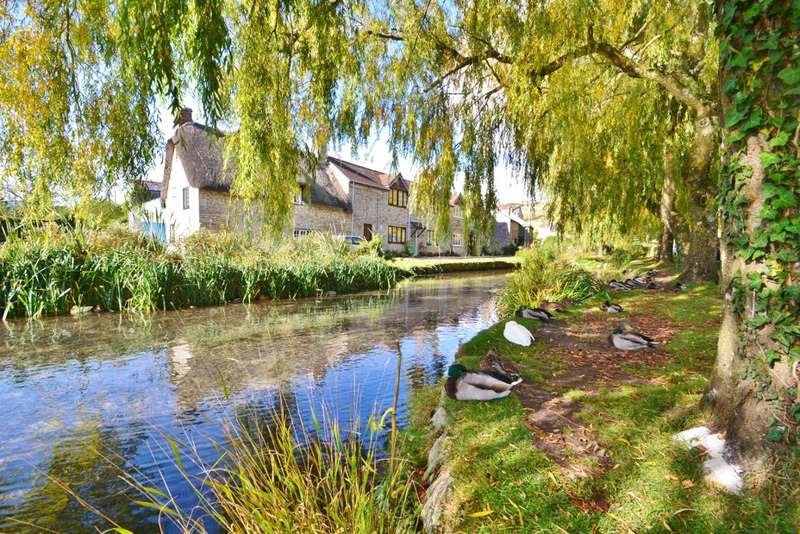3 Bedrooms House for sale in Sutton Poyntz