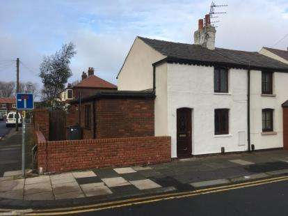 2 Bedrooms Cottage House for sale in Pedders Lane, Blackpool, Lancashire, FY4