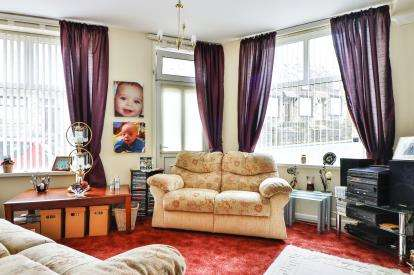 3 Bedrooms End Of Terrace House for sale in Skipton Road, Colne, Lancashire, Colne, BB8