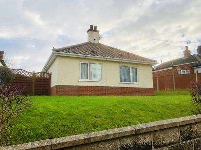 2 Bedrooms Bungalow for sale in Cromer, Norfolk