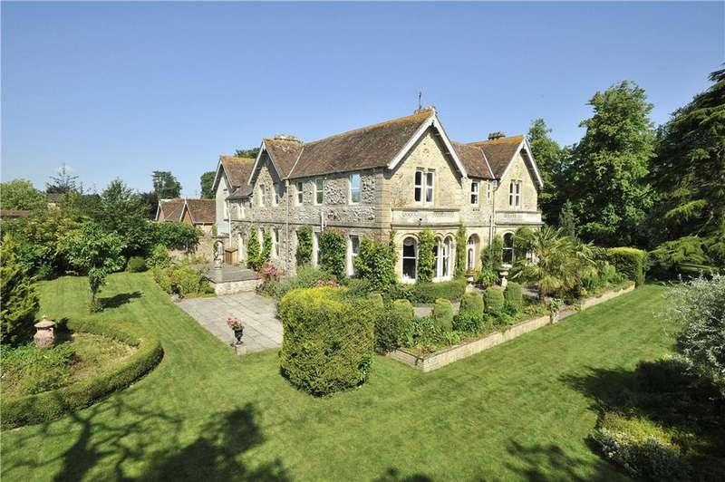 7 Bedrooms Detached House for sale in Gillingham, Dorset, SP8