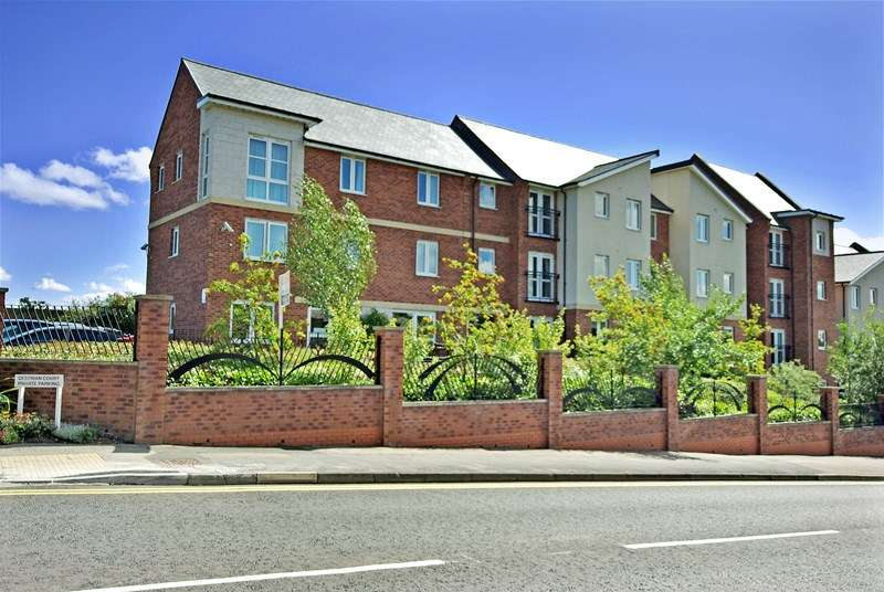 1 Bedroom Property for sale in Cestrian Court, Chester le Street, DH3 3TD