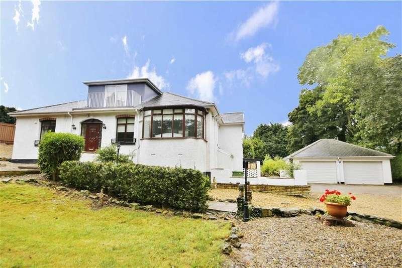 5 Bedrooms Detached House for sale in Hylton Bank, South Hylton, Sunderland, SR4