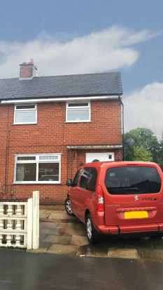 3 Bedrooms Semi Detached House for sale in Evesham Avenue, Preston, Lancashire, PR1 9NU