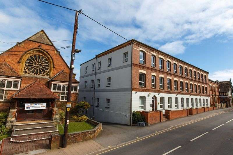 1 Bedroom Property for sale in Union Road, Crediton