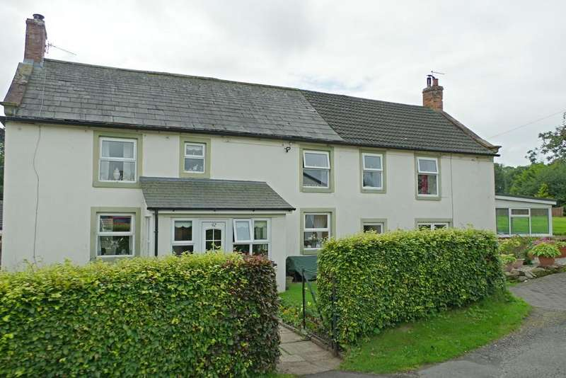 5 Bedrooms Detached House for sale in Scotby Village, Carlisle