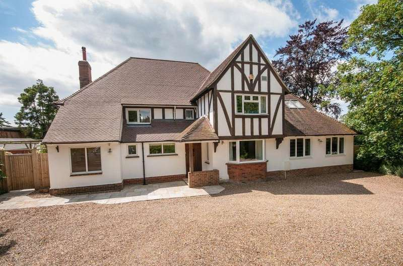 5 Bedrooms Detached House for rent in Effingham