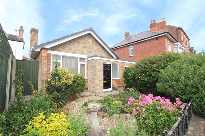 3 Bedrooms Detached Bungalow for sale in Middleton Street, Beeston, Nottingham, NG9