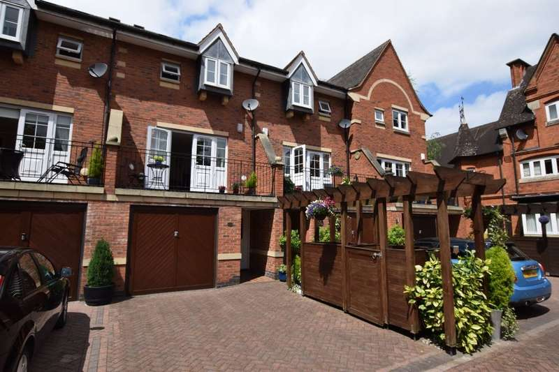 3 Bedrooms Property for sale in Acorn Close, Birstall, Leicester, LE4