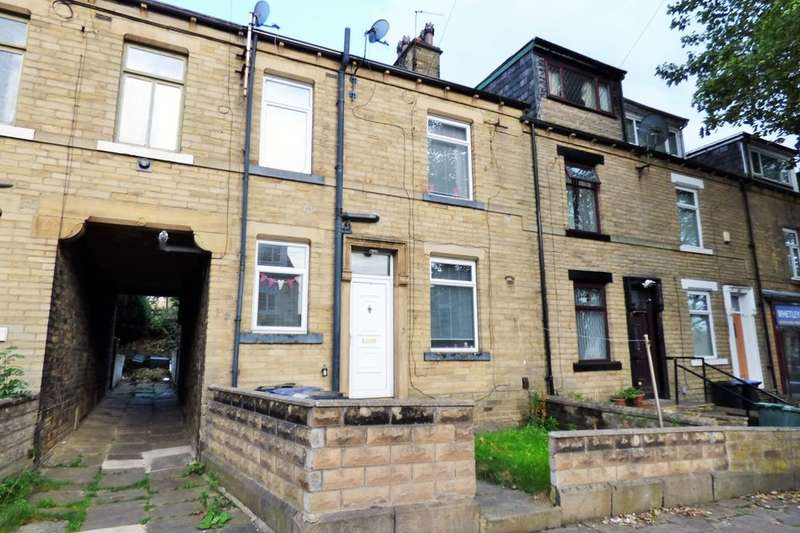 2 Bedrooms Property for sale in Beaumont Road, Bradford, BD8
