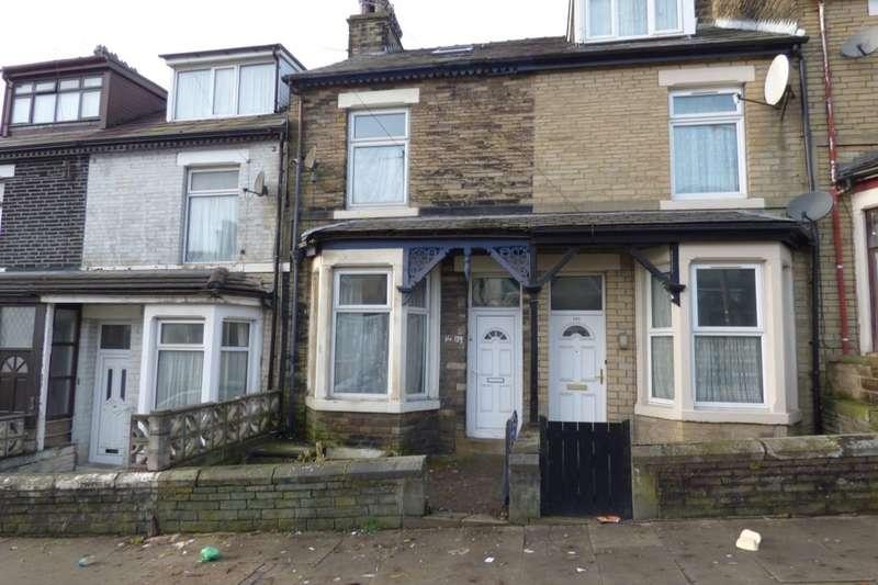 4 Bedrooms Property for sale in Lonsdale Street, Bradford, BD3