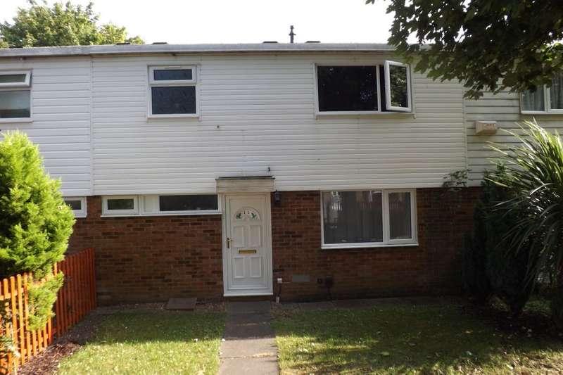 3 Bedrooms Property for sale in Chelsea Gardens, Houghton Regis, Dunstable, LU5