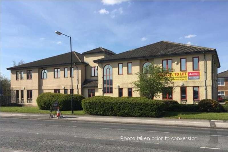 2 Bedrooms Flat for sale in Nova, George Cayley Drive, Clifton Moor, York, YO30