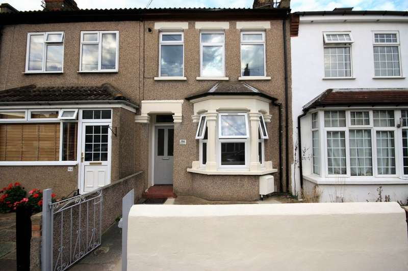 1 Bedroom Flat for sale in Pretoria Road, Romford, RM7