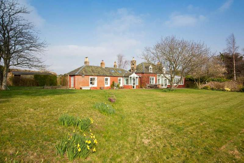 6 Bedrooms Semi Detached House for rent in Gifford, East Lothian, EH41