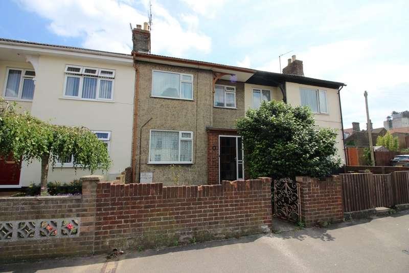 3 Bedrooms Property for sale in Stevens Street, Lowestoft, NR32
