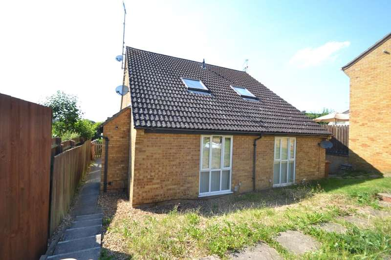 1 Bedroom Property for rent in Fylingdale, Northampton, NN2