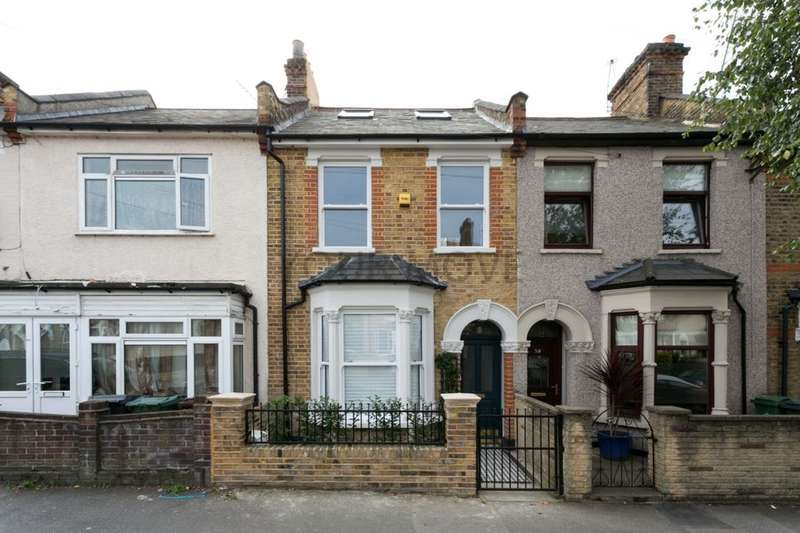 4 Bedrooms Property for sale in Coleridge Road, Walthamstow, London, E17