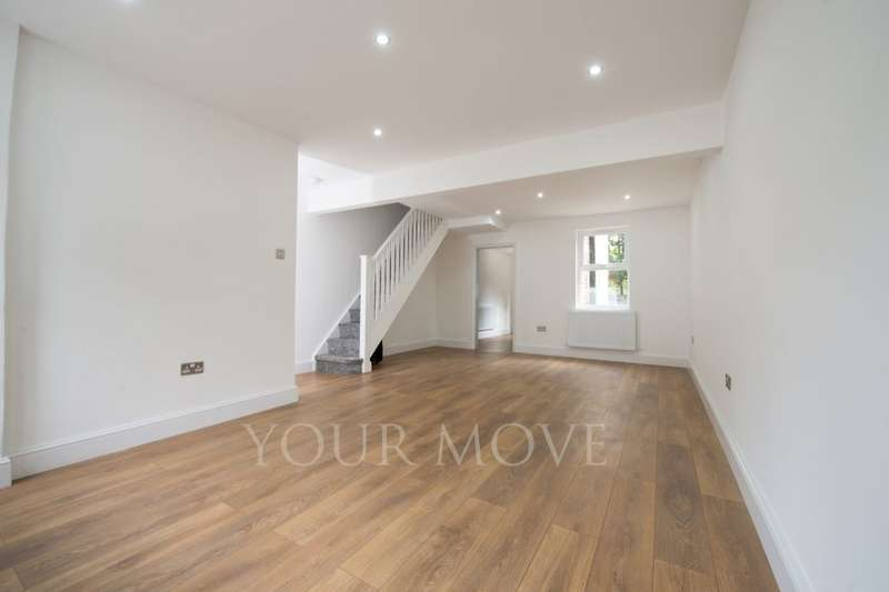 3 Bedrooms Property for sale in Elm Park Road, Leyton, London, E10